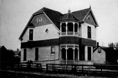 Photo: The Wanda Gag House 1894