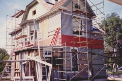 Photo: The Wanda Gag House Restoration