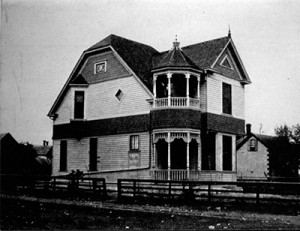 Wanda Gag House 1984